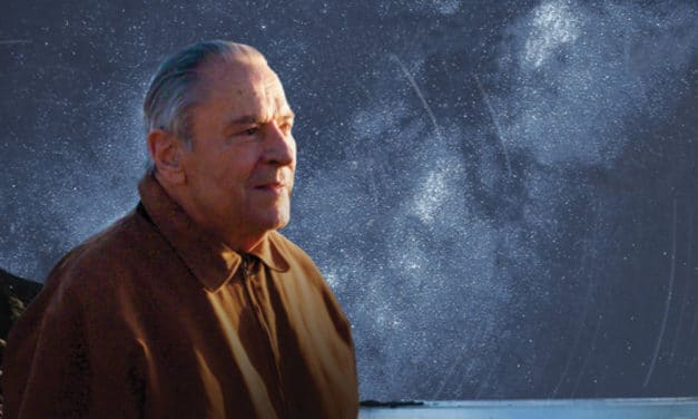 The Way of the Psychonaut: Interview with Susan Hess Logeais on her New Stan Grof Documentary