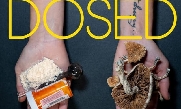 Psychedelic Healing on the Big Screen: Interview with Tyler Chandler, Nicholas Meyers, and Adrianne of the film Dosed